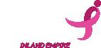 Susan G Komen ® Inland Empire Logo