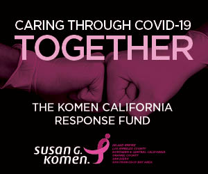 Komen CA Response Fund